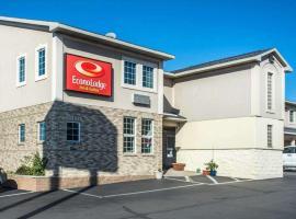 Econo Lodge & Suites Airport North Syracuse, hotel near Syracuse Hancock International Airport - SYR, North Syracuse