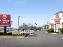 Clarion Hotel and Conference Center, hotel en Ronkonkoma