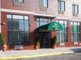 Quality Inn Long Island City - Queensboro Bridge, hotel in Long Island City, Queens