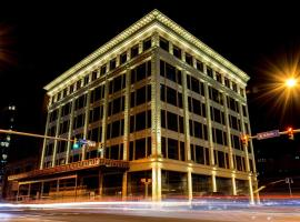 Curtiss Hotel, Ascend Hotel Collection, hotel in Buffalo