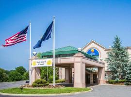 Comfort Inn & Suites, hotel near Washington Square, Hawthorne