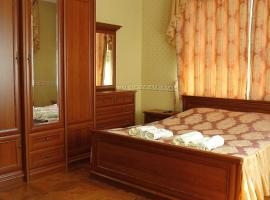 Hotel Classic, hotel near Reutovo Train Station, Balashikha