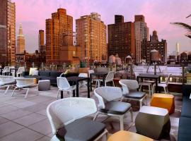 Cambria Hotel New York - Chelsea, hotel in New York