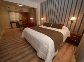 Gran Hotel Skorpios, hotel near Astor Piazzolla International Airport - MDQ, Mar del Plata
