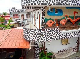 Hotel Coloma Galapagos, Hotel in Puerto Ayora