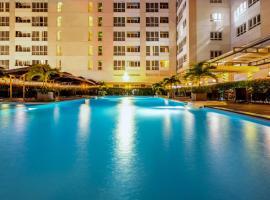 Becamex Hotel Thu Dau Mot, hotel in Thu Dau Mot