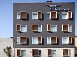 Nu Hotel, hotel in Milan