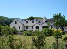 Ben Breen House B&B, bed & breakfast a Clifden