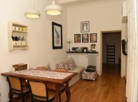 Casa Marsili, appartamento a Bologna