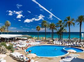 Apartamentos Jet - Adults Only, vacation rental in Playa d'en Bossa