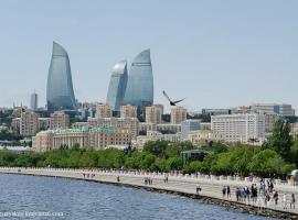 Guest House Tikhiy Dvorik, guest house in Baku