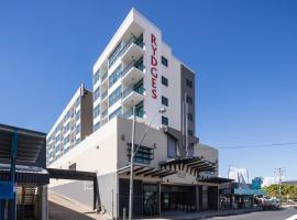 Rydges Mackay Suites, hotel in Mackay