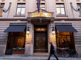Bank Hotel, a Member of Small Luxury Hotels
