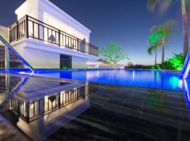 THE BLOSSOM HOUSE - Apartment for rent in Danang, khách sạn có bồn jacuzzi ở Đà Nẵng
