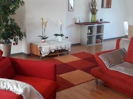 Felicitas Wien Apartment, pet-friendly hotel in Vienna