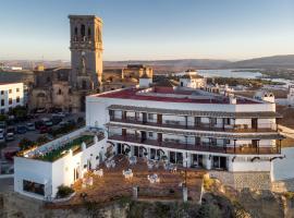 Parador de Arcos de la Frontera, hotel in Arcos de la Frontera