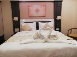 Prestige Hotel, hotel near Thivim railway station, Mapusa