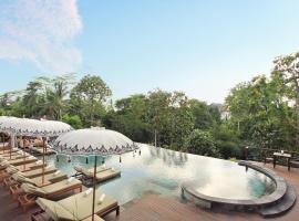The Sankara Suites & Villas by Pramana, resort in Ubud