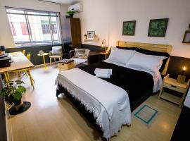Meu lugar na Cidade Baixa, hotel near Federal University of Rio Grande do Sul, Porto Alegre