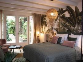 Villa360, holiday rental in Amsterdam