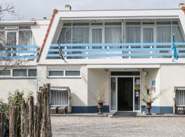 Hotel Kijkduin, accessible hotel in Domburg