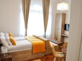 ApartArt, apartman u Sarajevu