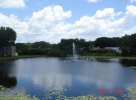 Beautiful Condo Close to Busch Gardens, apartment in Tampa
