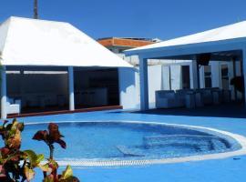 Hotel Maracas Punta Cana, hotel near Bavaro Lagoon, Punta Cana