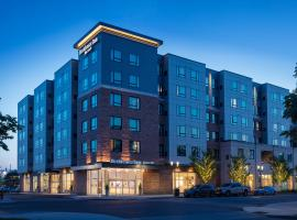 Residence Inn by Marriott Boston Burlington, hotel in Burlington