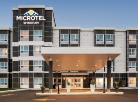 Microtel Inn & Suites by Wyndham Val-d Or, Hotel in Val-d'Or