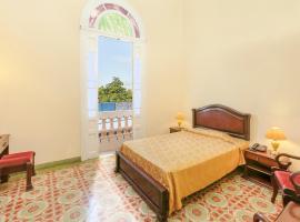 Hotel Colon by Melia Hotels International Cuba, отель в городе Камагуэй