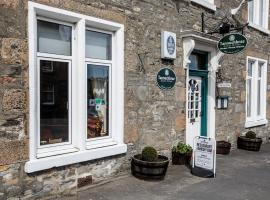 Tannochbrae Guest House, guest house in Dufftown