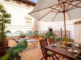 Ramón Llull House, hotel near Pacha Mallorca Nightclub, Palma de Mallorca