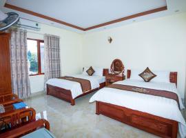 Ngoc Lan Hotel, hotel in Cao Bằng