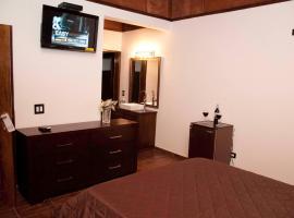 La Maison Hotel, hotel in Port-au-Prince
