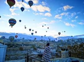 Cappadocia Elite Stone House, vacation rental in Göreme