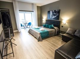 B&B Art House, accessible hotel in Naples