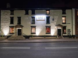 The Kirkfield Hotel, hotel near Haydock Racecourse, Warrington