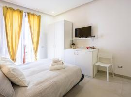 Terrazza Aragon Room and SPA, hotel in Naples