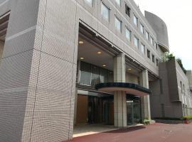 Business Hotel Noda, hotel in Noda