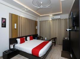OYO 23673 Hotel Jodhaa The Great, hotel near Agra Airport - AGR, Sikandra