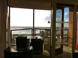 Strandhuis, hotel dicht bij: Vuurtoren J.C.J. van Speijk, Egmond aan Zee