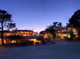 Horizon Inn & Ocean View Lodge, hotel near Point Lobos State Reserve, Carmel