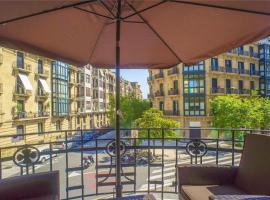 Downtown Design Apartment, apartment in San Sebastián