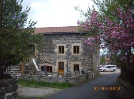 maison Mouilhade, hotel near Loudes Airport - LPY,