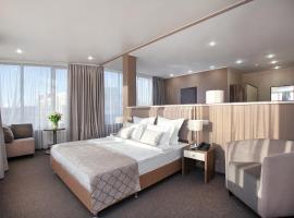 L`Hotel, hotel in Lapino