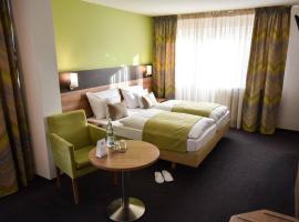 Martins Klause Airport Messe Hotel, Hotel in der Nähe vom Flughafen Stuttgart - STR, Leinfelden-Echterdingen