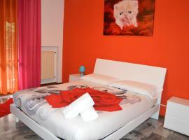 Amore Rosa, hotel a Campalto
