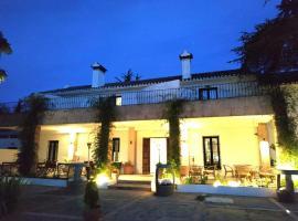 Hotel Bodega El Juncal, hotel in Ronda