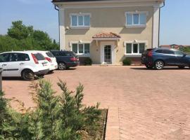 Armonia Apartments, apartment in Timişoara